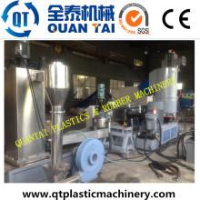 Machine de granulation de LDPE