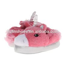 Fancy Kids Animal Slippers for Girls