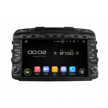Car Dvd Player per KIA SORENTO 2015