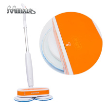 Frasco de escova para limpeza de chão