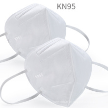 KN95 Mask Mehrschichtige Schutzmasken