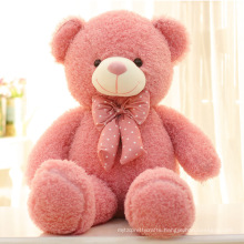 Giant Teddy Bear Soft Toy Stuffed Plush Aniaml Toy Wholesale