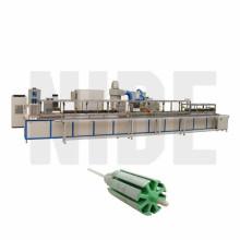 Automatische Anker-Epoxy-Beschichtungsmaschine
