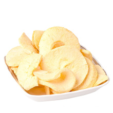 Factory price new dried apple rings good