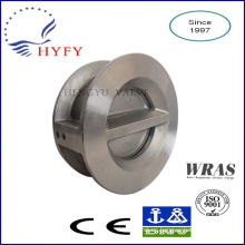 Save operation costs Pneumatic Angle Type Stop Check Valve