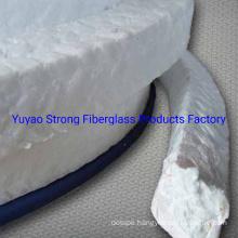 Fiberglass Packing Impregnated with PTFE