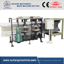 Metal Arch Panel Roll Forming Machine