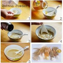 Quinoa Extracto / Chenopodium Quinoa Willd Pó