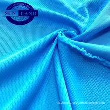 100% Nylon coolfeeling bird eye mesh knitting fabric for pillow case