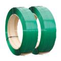 Hochfestes grünes PET-Band