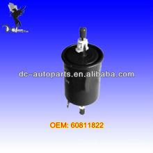 Fuel Filter 60811822 For ALFA ROMEO, CHRYSLER,DAEWOO,FIAT,FORD,LADA,FIAT,SEAT