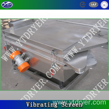 Square Vibrating Seiver for Pharmaceutical
