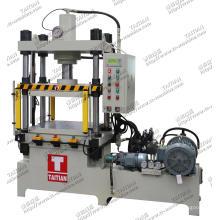 Четырехколонный гидравлический пресс (TT-SZ40T)