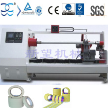 High Precision Double Sided Tiissue TPE Cutting Machine