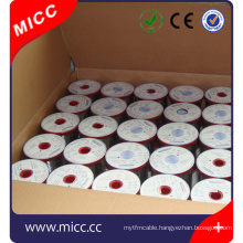 bright soft annealed resistance heating nickel chrome NiCr8020 wire