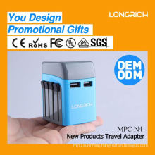 New Idea 2014 cheap christmas gift,2014 business premiums and gifts