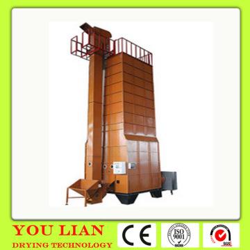 Re-circulando a fábrica da máquina do secador do arroz do grupo