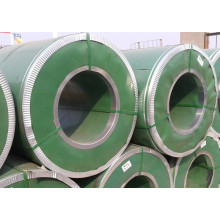 Fabricante (PPGI, PPGL), cor revestido de bobina de aço galvanizada