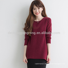 wholesale comfortable computer knitted bunny sweater