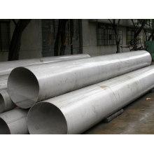 ASTM B444 Nickel Alloy 625 / Uns N06625 / W. Nr2.4856 Pipe