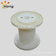 plastic spool for cable wire