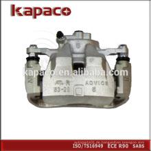 Hochwertige Vorderachse rechts Bremssattel oem 47730-06270 für Toyota Camry ACV4 #