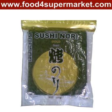Seaweeds Roasted Sushi Nori