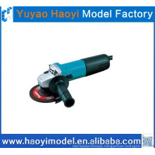 cnc rapid prototyping electric hand tools plastic model made in china