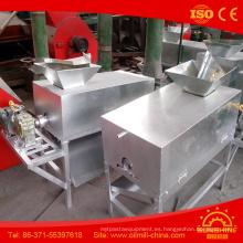 Peladura de nuez verde de la venta caliente de calidad superior 500-800kg