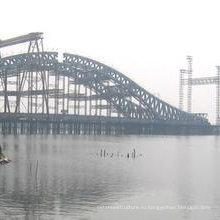 Мост Стальной Структуры
