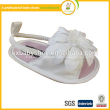 Weiche Komfort-Sandelholze nettes Baby-Mädchen scherzt Schuhe Schuhe Großverkauf