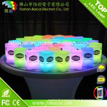 LED Decorative Table Light Bar Cube Ornament