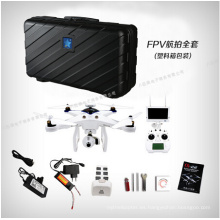 Nuevos productos RC Drone Professional con cámara 1080P Fpv GPS RTF Quadcopter