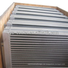 Beruf Aluminium Platte-Fin Maschinen Wärmeaustauscher Unternehmen