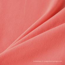 Tissu en coton BCI Tissu jersey tricoté écologique