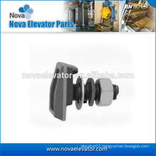 Elevator Fixing Clips for Rail