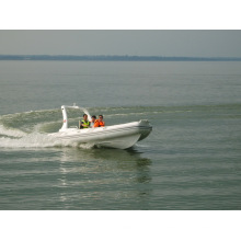 5,8 m Rib Boat Rib580b - Sehr heiß (RIB580B)