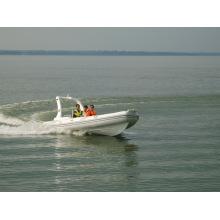 Barco Rib580b de 5,8 m - Muito quente (RIB580B)