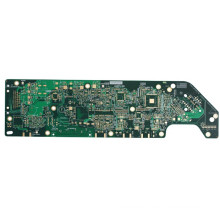 Multi-layer new energy impedance control PCB