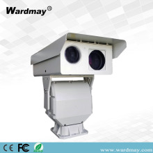 Night Vision 3KM 1080P Laser PTZ IP Camera
