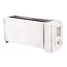 2013 vente chaude 4 tranches grille pain blanc (WT-4002) (WT-4002)