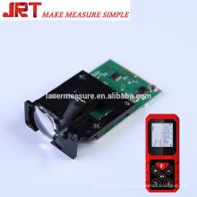 Sensor de medición de distancia láser de largo alcance con rs232