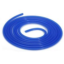 Resistencia de alta temperatura FDA Silicone Material Milk Hose Tubing