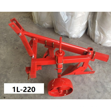 Agricultural machinery 1L-220 Furrow plough Plough machine