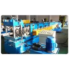 Rolling Storage Rack Machine, rack beam roll forming machine and shelf box beam making machine