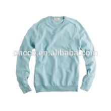15JWT0110 men hot sale cotton sweater