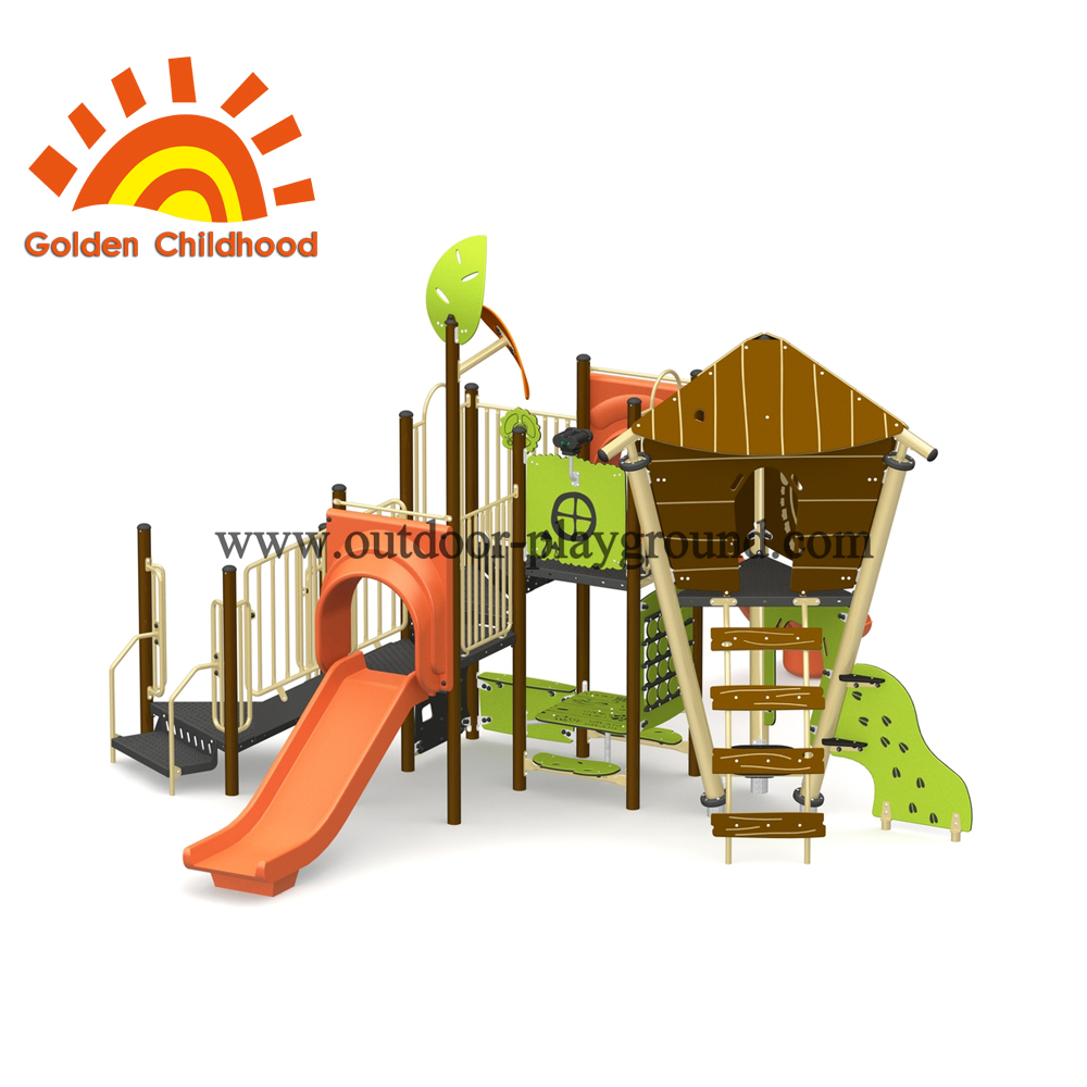 Maple Tree Play House For Sale