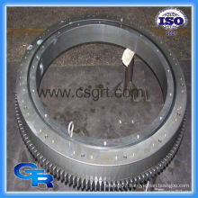 worm drive slewing bearing ring