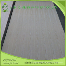 Supply 2A Grade 2.3mm 2.7mm China Ash Fancy Plywood