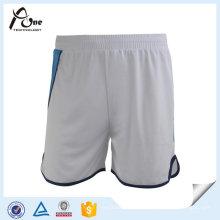 High Cut Laufen Shorts Männer Fitness Gear Laufen Shorts